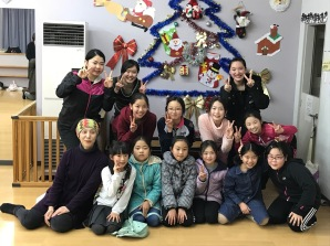 十和田リセ 2017.12.21