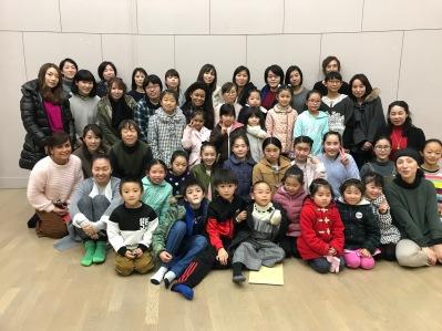 八戸リセ 2017.12.23